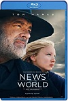 News of the World / Noticias del Mundo (2020) HD 720p Latino