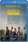 One Night in Miami… (2020) HD 720p Latino