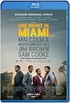 One Night in Miami… (2020) HD 720p Latino