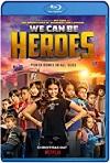 Superheroicos (2020) HD 720p Latino