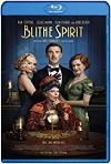 Blithe Spirit (2020) HD  720p