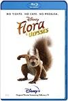 Flora y Ulises (2021) HD 1080p Latino