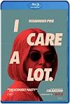 Descuida, yo te cuido (2020) HD  720p Latino