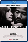 Malcolm y Marie (2021) HD 1080p Latino