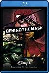 Marvel Detrás de la Máscara (2021) Documental HD 1080p Latino