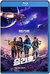 Barrenderos espaciales (2021) HD 1080p Latino