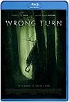 Wrong Turn / Camino Hacia el Terror (2021) HD 1080p
