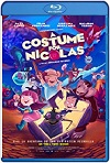 Un Disfraz para Nicolas (2020) HD 1080p Latino