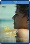 Mi semana extraordinaria con Tess (2019) HD 1080p Latino