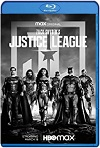 La Liga de la Justicia de Zack Snyder (2021) HD 720p Latino