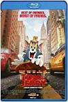 Tom y Jerry (2021) HD 720p Latino