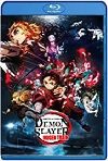 Demon Slayer the Movie: Mugen Train (2020) HD 720p