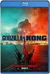 Godzilla vs. Kong (2021) HD 720p Latino