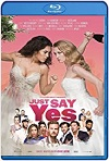 Solo di que sí / Just Say Yes  (2021) HD 1080p  Latino