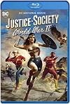Justice Society World War II (2021) HD 1080p Latino