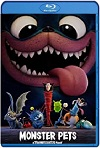 Monster Pets: A Hotel Transylvania Short (2021) HD 1080p Latino