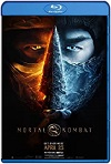 Mortal Kombat (2021) HD 720p Latino