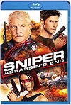 Sniper: Assassin's End (2020) HD 1080p Latino