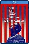 El Mauritano (2021) HD 720p Latino