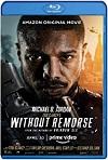 Tom Clancy: Sin remordimientos (2021) HD 720p Latino