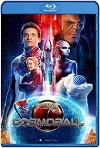 Cosmoball: guardianes del universo (2020) HD 1080p Latino