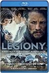 Las Legiones Emergentes / Legiony (2019) HD 1080p Latino