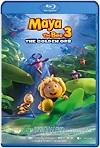 La abeja Maya y el huevo dorado (2021) HD 720p Latino