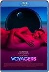 Voyagers (2021) HD 720p Latino