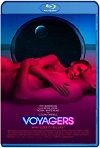 Voyagers (2021) HD 1080p Latino