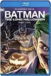 Batman: The Long Halloween Part One (2021) HD 1080p Latino