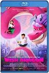 El dragón de la tetera (2021) HD  720p Latino