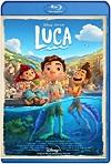 Luca (2021) HD  720p Latino