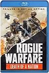 Rogue Warfare 3: Death of a Nation (2020) HD 1080p Latino