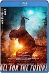 Samurái X: El fin (2021) HD 1080p Latino