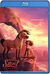 Spirit: El Indomable (2021) HD 1080p Latino