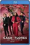 La casa de las flores: la película (2021) HD 720p Latino