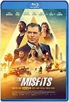The Misfits (2021) HD 1080p Latino