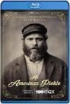 An American Pickle (2020) HD 720p Latino