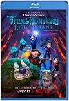Trollhunters: El despertar de los titanes (2021) HD  720p Latino