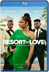 El resort del amor (2021) HD 1080p Latino