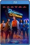 Gunpowder Milkshake (2021) HD 1080p  Latino