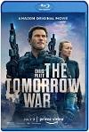 La guerra del mañana (2021) HD  720p Latino