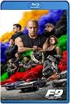 Rápidos y furiosos 9 (2021) HD 720p Latino