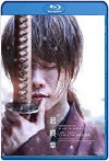 Samurái X: El origen (2021) HD 720p Latino