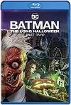 Batman: The Long Halloween, Part Two (2021) HD 1080p Latino