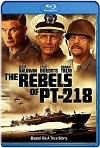 The Rebels of PT-218 (2021) HD 720p