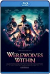 Werewolves Within (2021) HD 720p Latino