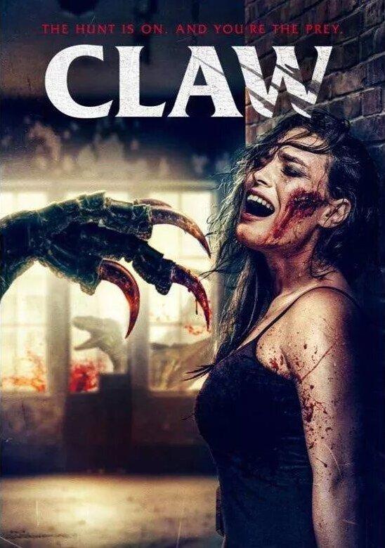 Claw (2021) DVDrip