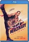 El último mercenario (2021) HD 1080p Latino