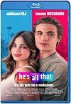 Él es así / He's All That (2021) HD 1080p Latino